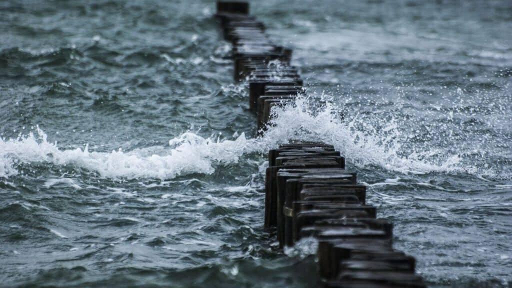acqua del mare
