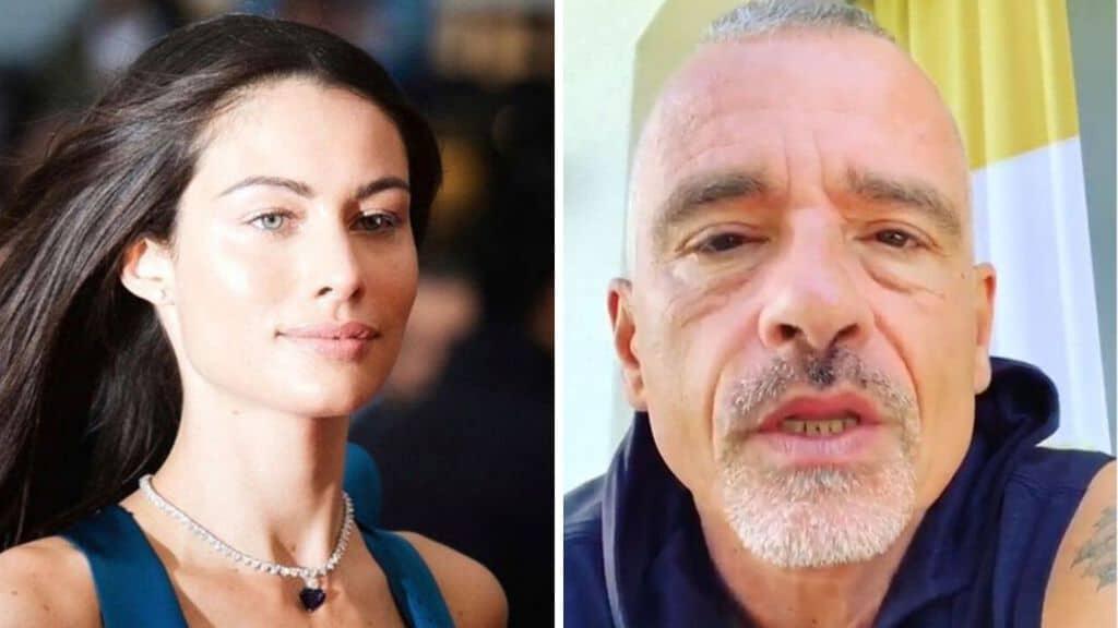 Eros Ramazzotti commenta la storia tra Marica Pellegrinelli e Vezza