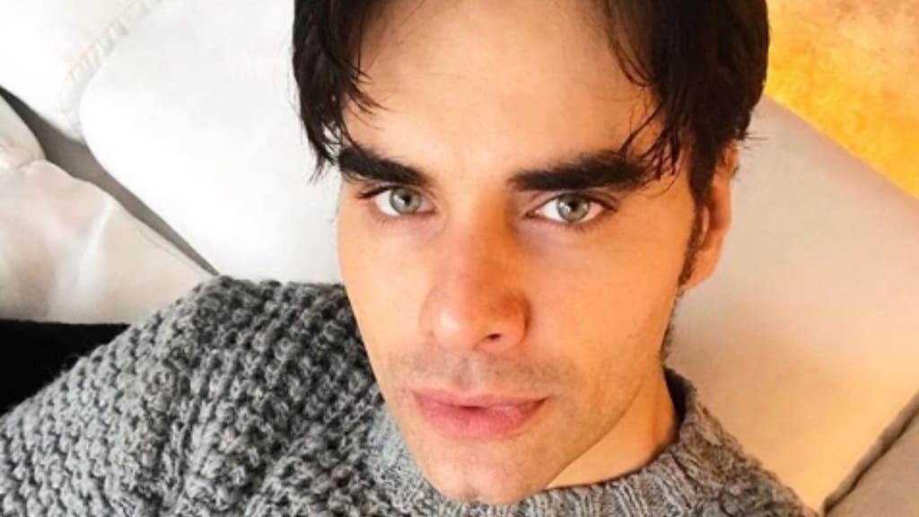 massimiliano morra instagram
