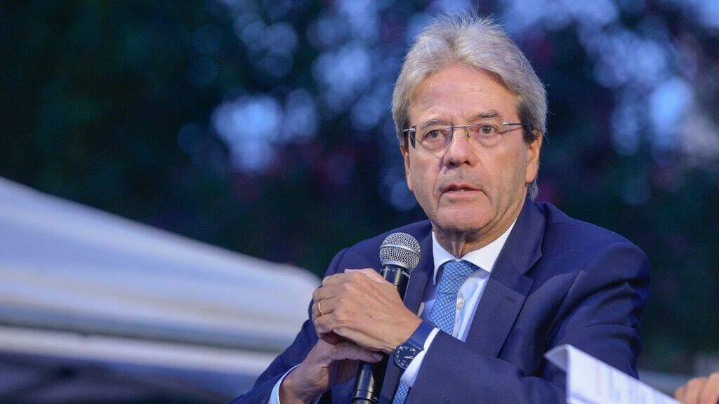 Paolo Gentiloni il nuovo commissario UE agli affari economici e monetari