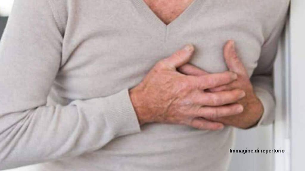Giovane professore ha un infarto davanti ai suoi studenti (Immagine di repertorio)