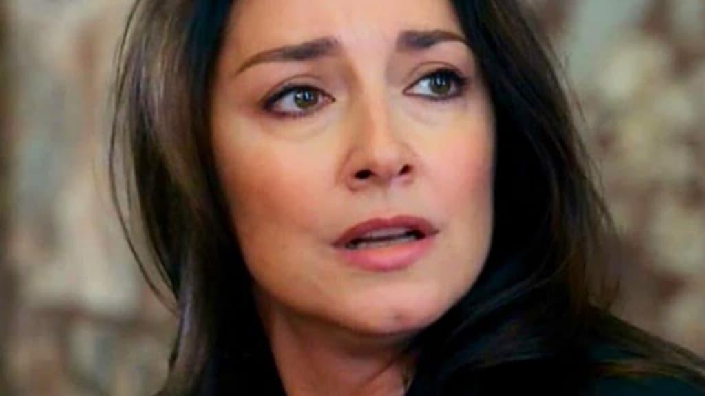 Lutto per Sara Ricci di Un posto al sole, lo sfogo dell'attrice: