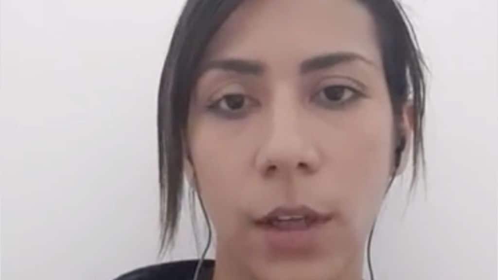 """Ex Miss bloccata in aeroporto nelle Filippine: """"Vogliono uccidermi"""""""