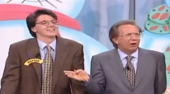 Matteo Renzi, Mike Bongiorno