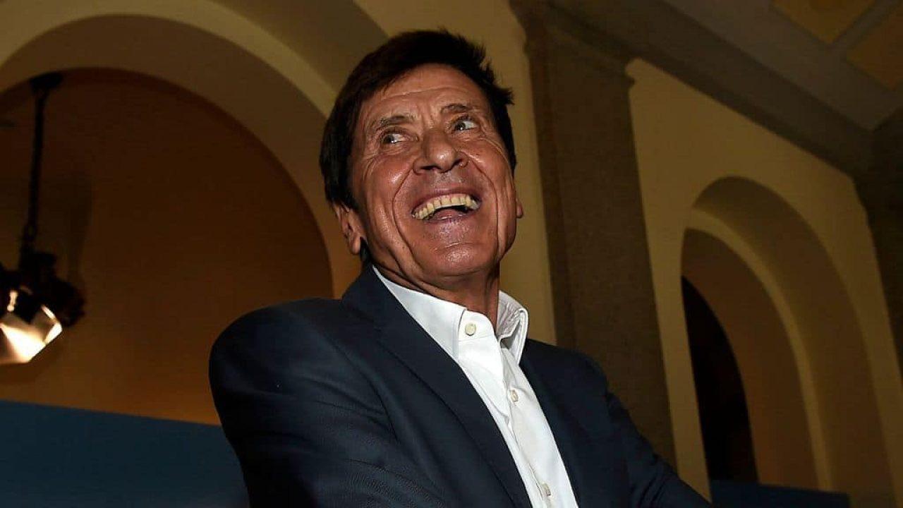 Gianni Morandi a bruciapelo su alcune sue canzoni