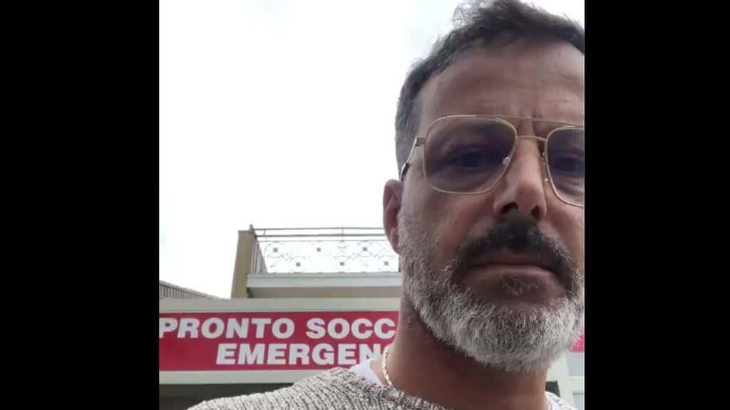 Kiko Nalli aggredito, le condizioni dopo il ricovero