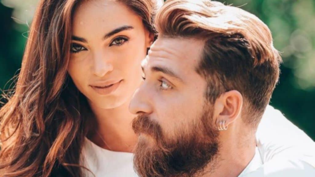 Lorella Boccia e Niccolò Presta. Fonte: Niccolò Presta/Instagram