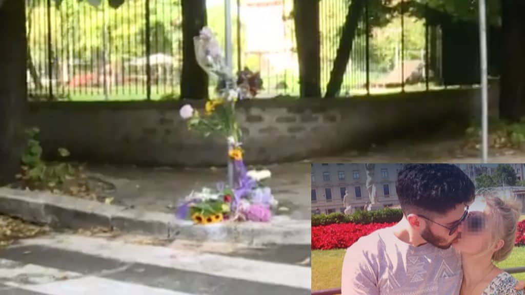 fiori sulla strada del delitto di Luca Sacchi