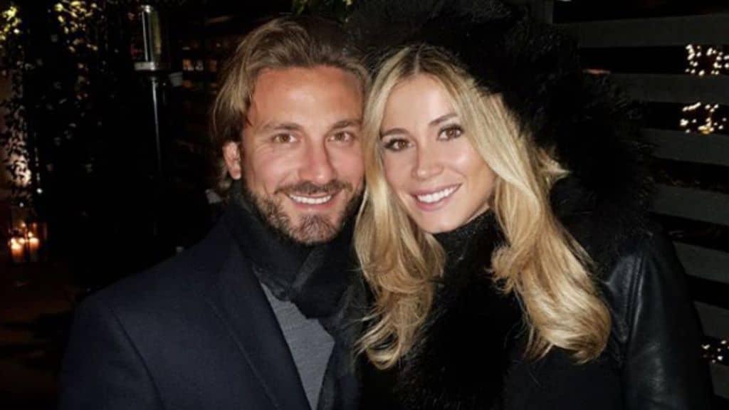 Mirko Manola e sua sorella Diletta Leotta insieme
