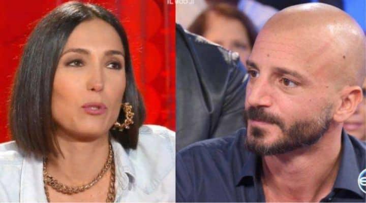 Caterina Balivo intervista l'attore Nicolas Vaporidis