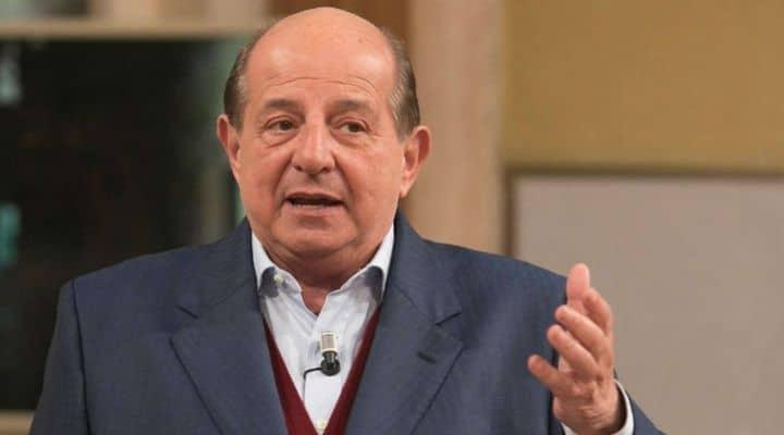 Giancarlo Magalli smentisce la notizia della partecipazione al Grande Fratello Vip