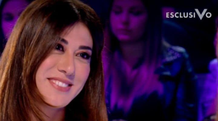Virginia Raffaele ospite a Verissimo
