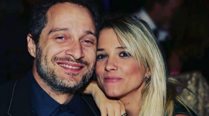 Claudio Santamaria e Francesca Barra parlano delle calunnie subite