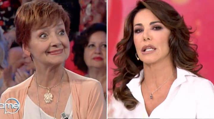 Milena Vukotic e Emanuela Folliero