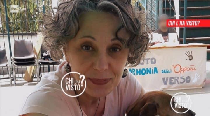 Elisa Gualandi, scomparsa