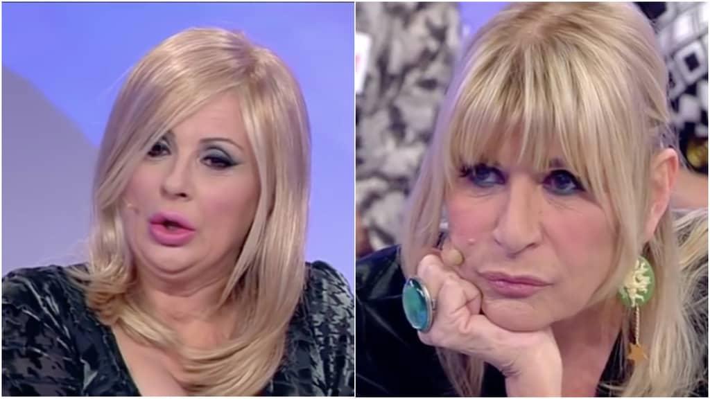 Tina e Gemma