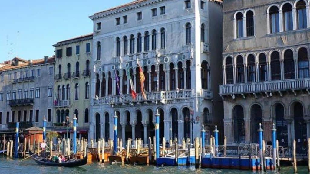Venezia. Fonte: Sito Città di Venezia