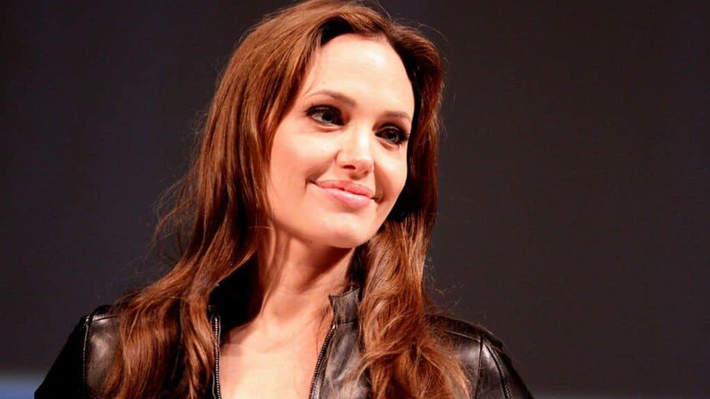 Angelina Jolie e Maleficent: l'amore per i figli
