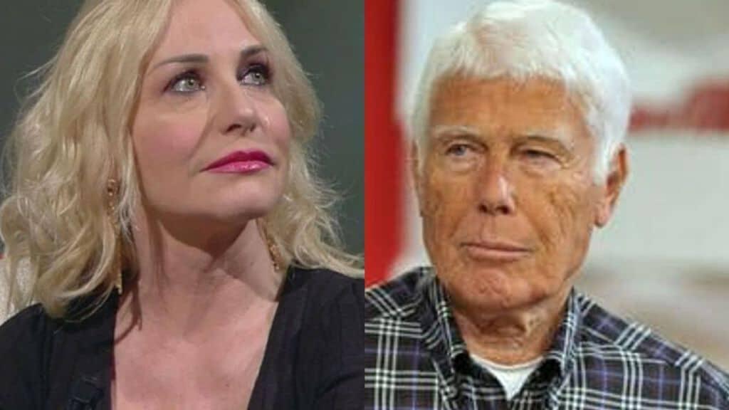Antonella Clerici e Beppe Bigazzi