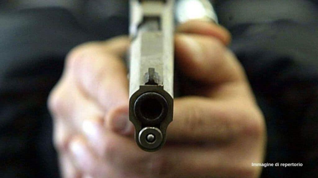 Orrenda strage in una città austriaca. Un 25enne ha sterminato la famiglia dell'ex fidanzata e poi si è costituito. 5 morti in totale. Il movente: la gelosia (Immagine di repertorio)