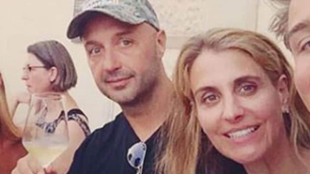 Deanna Damiano, la moglie bella e riservata di Joe Bastianich