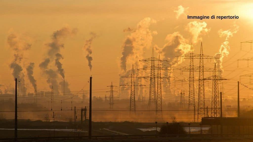Tra il 1965 e il 2017, 20 aziende hanno prodotto il 35% delle emissioni di CO2 globali. Lo annuncia un famoso centro di ricerca sul clima (Immagine di repertorio)