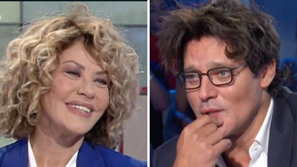 Gabriel Garko e Gabriele Rossi stanno insieme? Parla Eva Grimaldi