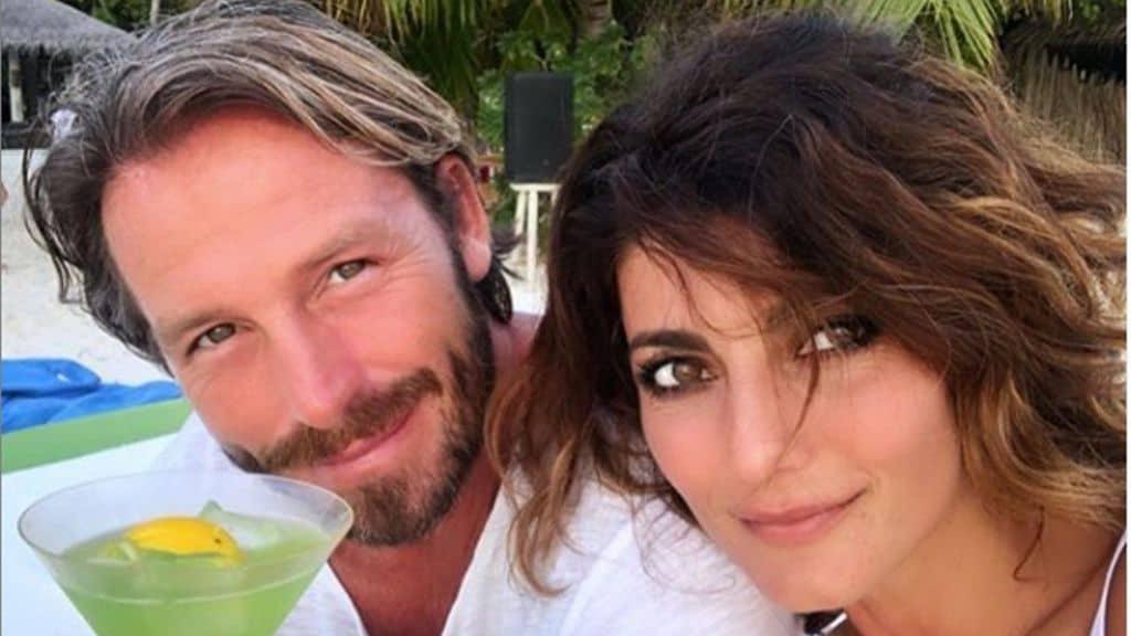 Samantha Togni sposa il suo bel dottore: