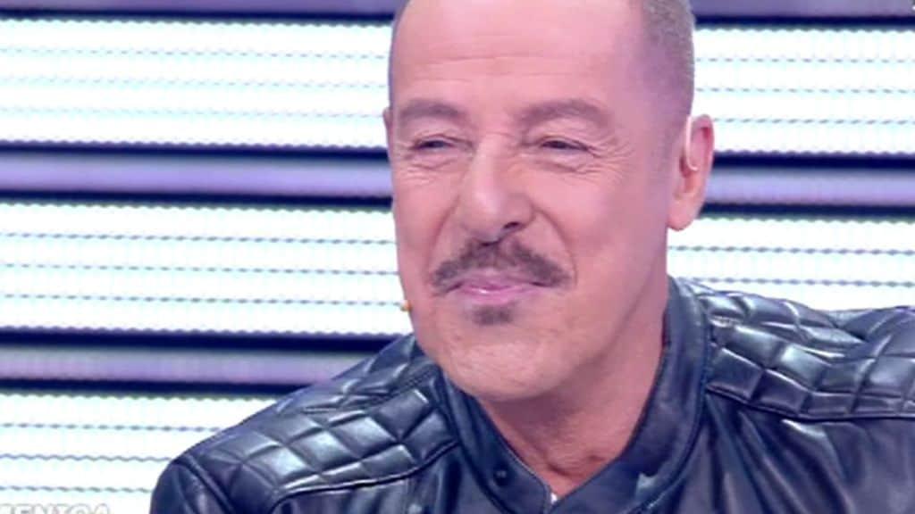 Massimo Lopez a Domenica Live
