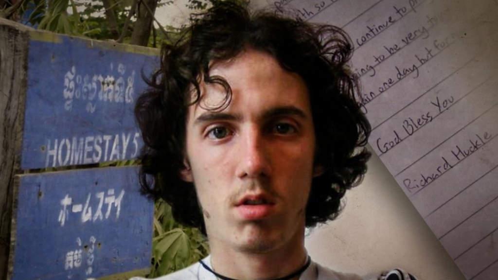 richard huckle pedofilo bbc