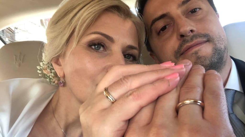 sopravvissuti morandi sposi