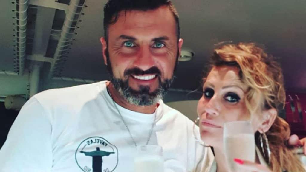 Sossio e Ursula presentano Bianca: decisione indigna web, verità sul matrimonio