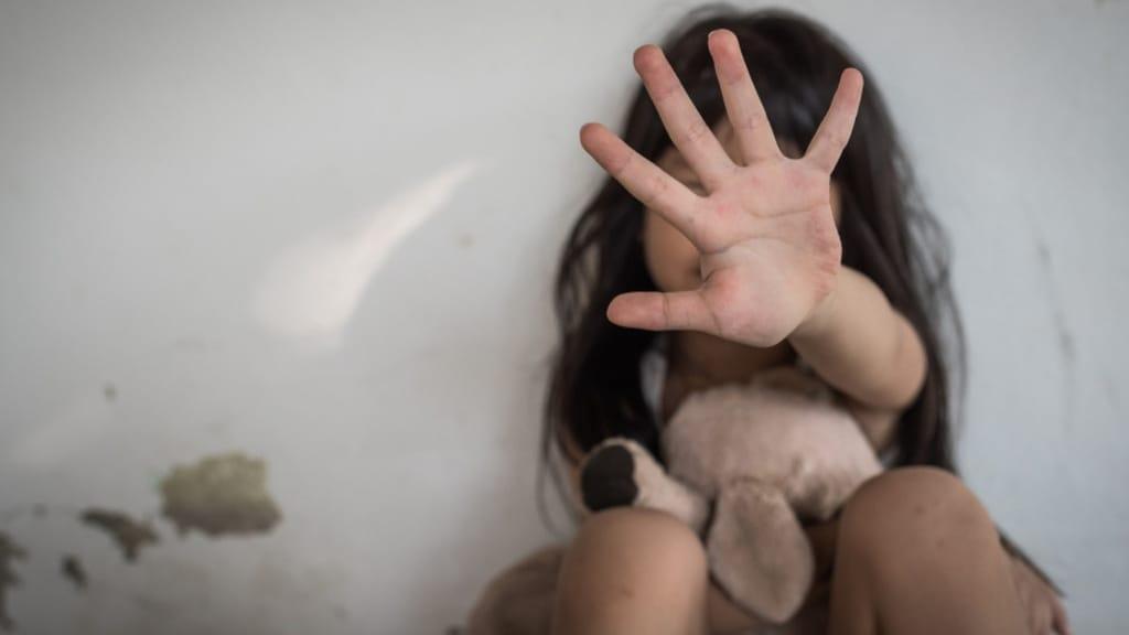 violenza bambina