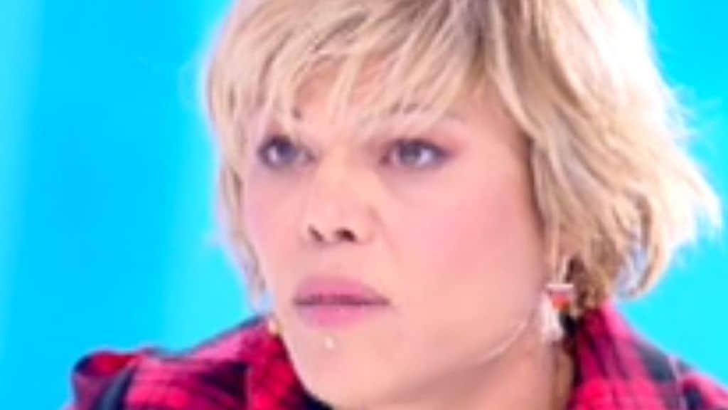 Floriana Secondi a Domenica Live
