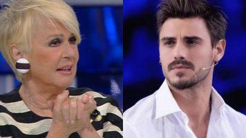 Loretta Goggi e Francesco Monte