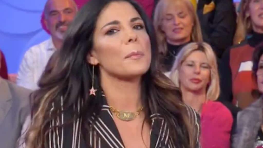 Mietta ospite da Caterina Balivo a Vieni da Me su Rai1. Fonte: Rai Play