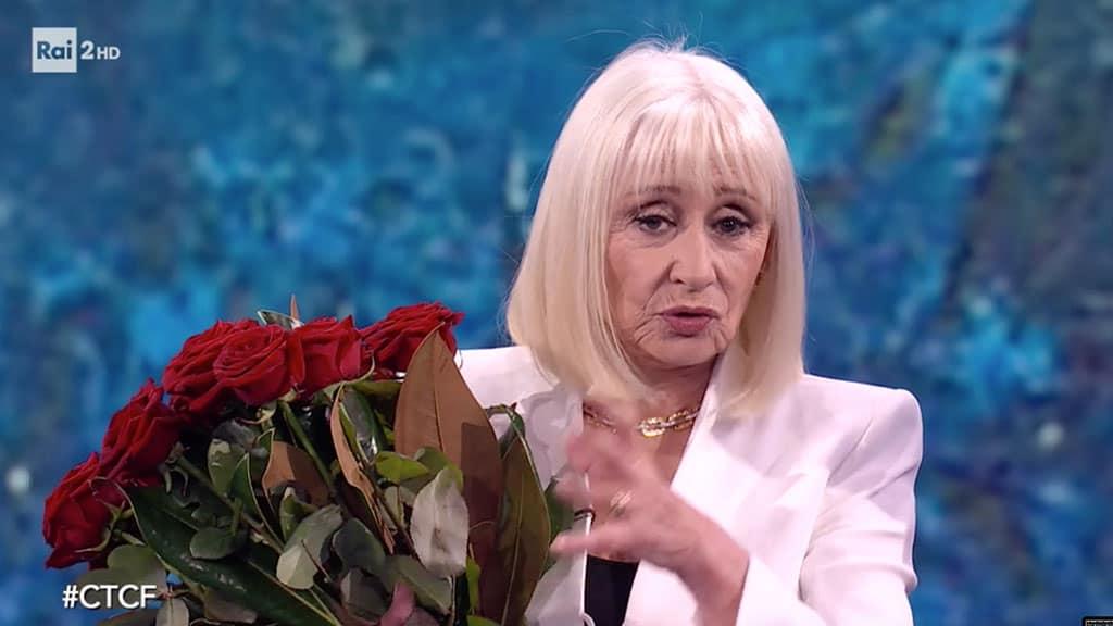 Raffaella Carrà
