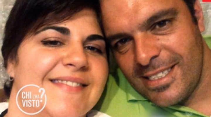 Claudia Stabile e Piero Bono