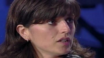 Anna Maria Franzoni