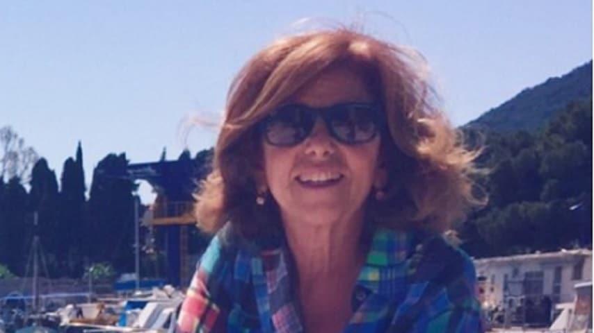 Antonia Donatelli mamma Marcuzzi