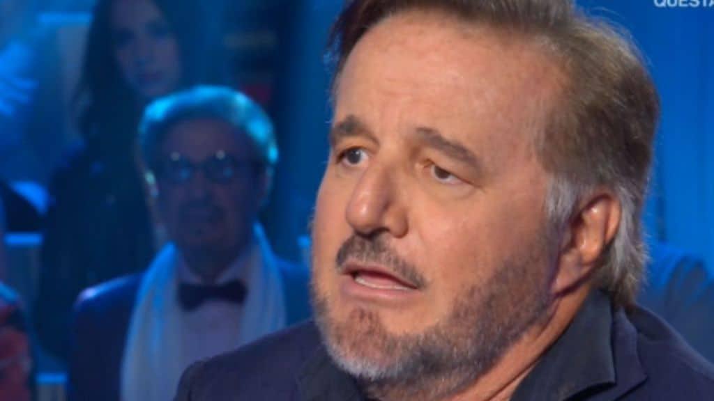 De Sica, horror-comedy con omaggio a papà