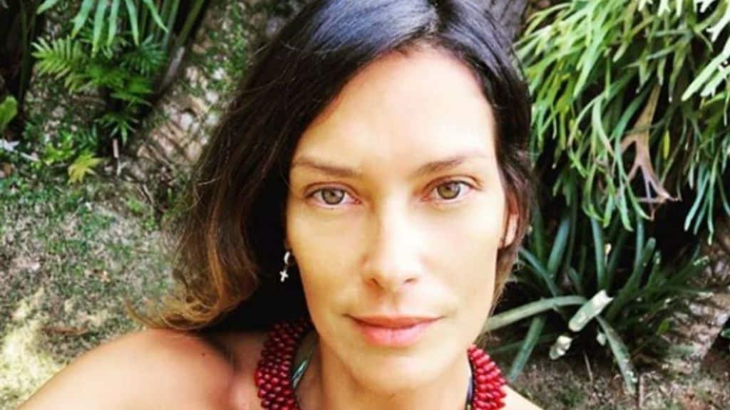 Fernanda Lessa, il dramma della perdita di un figlio
