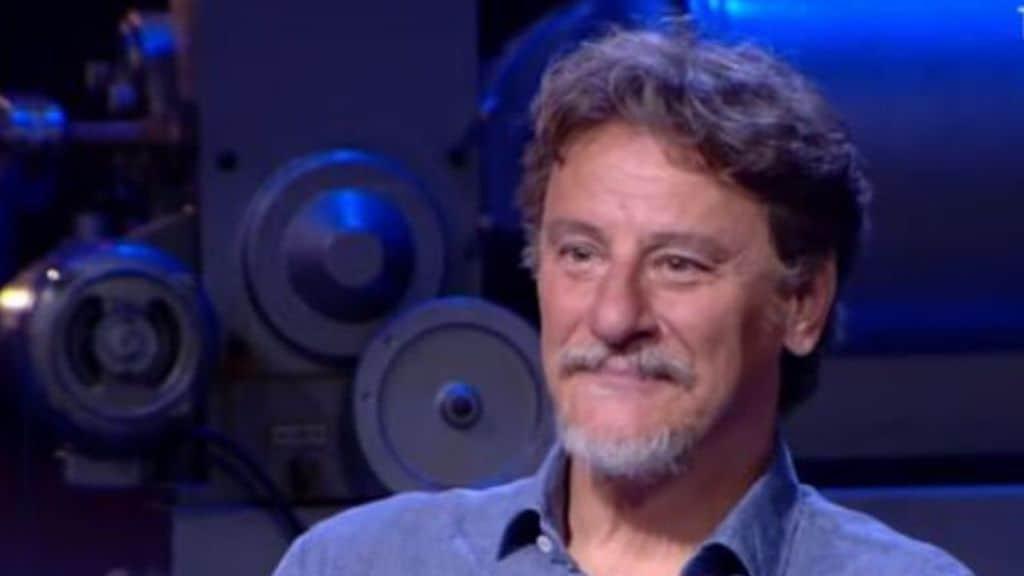 L'attore Giorgio Tirabassi colpito da un malore