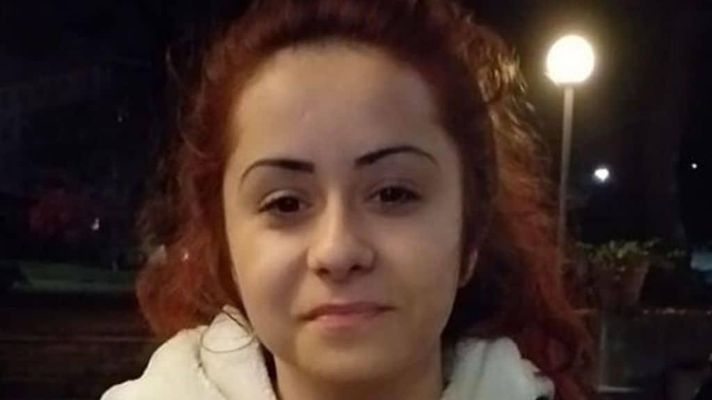 Ritrovata Letizia, la 17enne scomparsa domenica a Conegliano. La madre temeva fosse finita in un giro di prostituzione, ma la giovane è scappata per amore di un 27enne, ora denunciato (Foto Facebook)