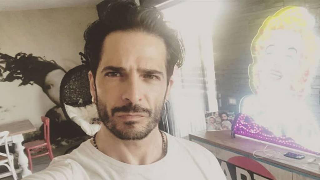Marco Bocci senza veli sulla malattia e lo spavento per Emma Marrone