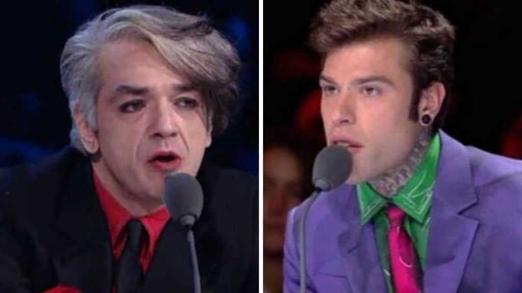 morgan e fedez