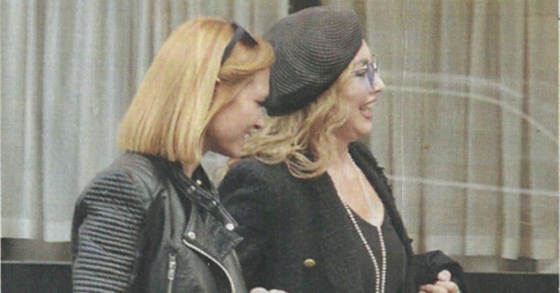Carlotta e Milly