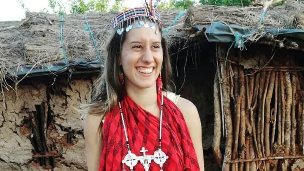 Uno dei 3 imputati nel processo per il rapimento in Kenya della volontaria Silvia Romano non si è presentato all'udienza. È fuggito. Solo uno dei 3 presunti rapitori è ancora dietro le sbarre (Foto Facebook)