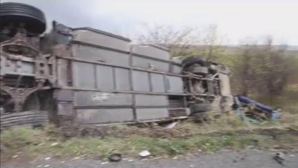 incidente slovacchia