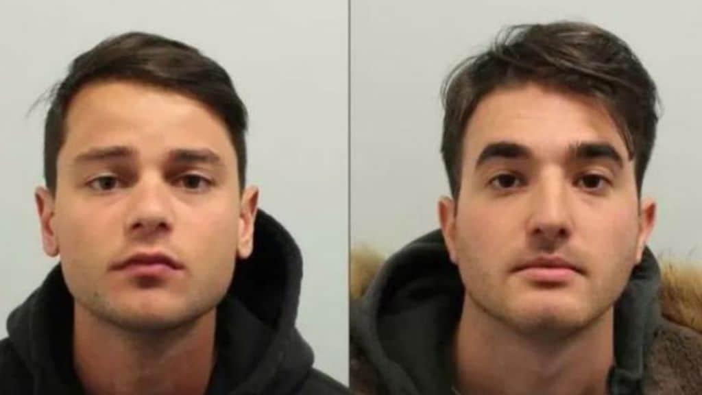 Londra | Due italiani condannati per stupro a sette anni di reclusione
